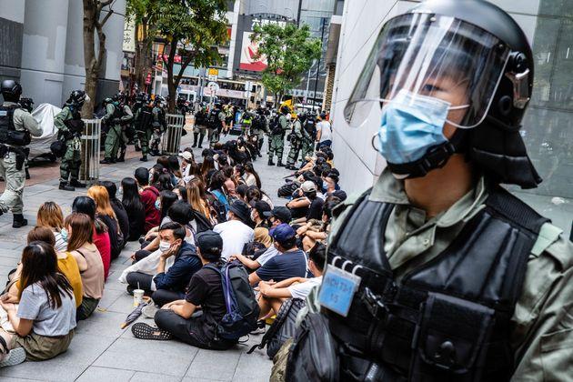 Nemmeno Hong Kong smuove l'Europa: niente sanzioni alla