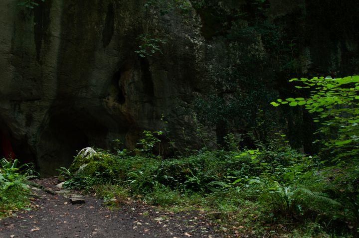 Las cuevas de Zugarramurdi en Navarra