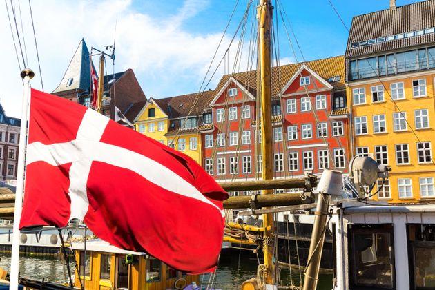 Η Δανία ανοίγει τα σύνορα της σε Γερμανούς, Νορβηγούς και