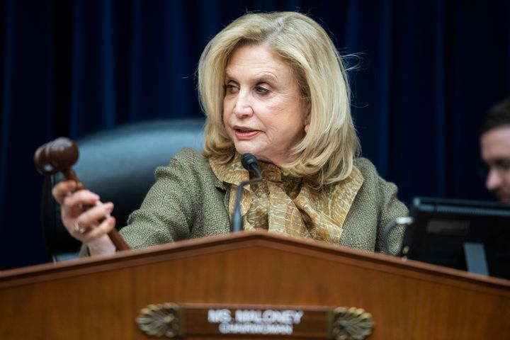 For years, Rep. Carolyn Maloney (D-N.Y.) used her platform to raise questions about the link between vaccines and autism. She