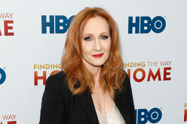 JK Rowling Speaks Out Over Accidental Tweet About Transgender Woman