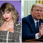 Taylor Swift Slams Trump For 'Stoking' Fires Of 'White Supremacy And