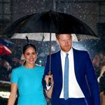 Harry and Meghan's Hollywood Home Is Being Stalked By