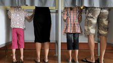 These Countries Make Voting Mandatory. Could It Work In The United States?