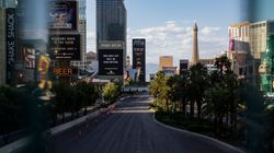 Vegas Is About To Reopen. But When Will The Jobs Come