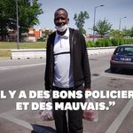 En sécurité face à la police? On a posé la question en