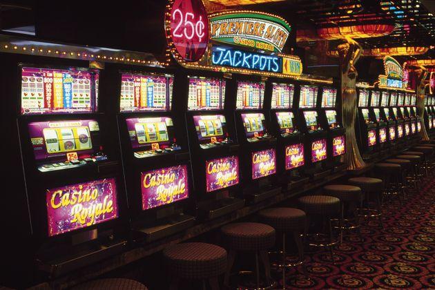 La réouverture des casinos autorisée, mais pas pour tous les jeux (Photo