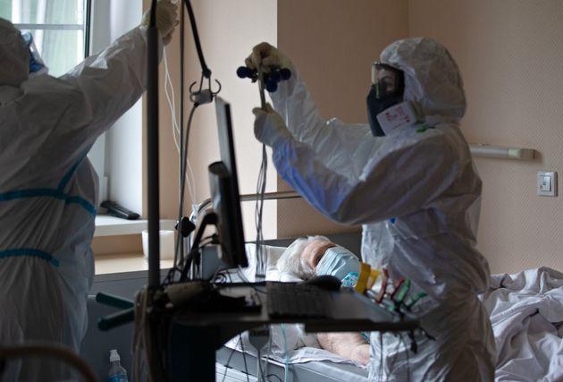 52 morts liés au coronavirus en 24 heures, la baisse se poursuit en réanimation (photo