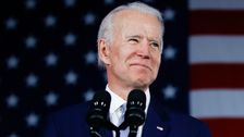 Joe Biden Says He's Spoken With George Floyd's Family, Calls For Police Reform