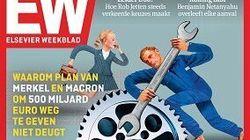 Una revista holandesa tilda de vagos al sur de Europa y la respuesta de Portugal es para