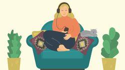 43% dos brasileiros ouviram podcast pela primeira vez na quarentena, diz