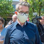 Agression sexuelle: André Boisclair plaide non