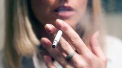 Québec veut réduire le taux de tabagisme de près de la moitié en cinq