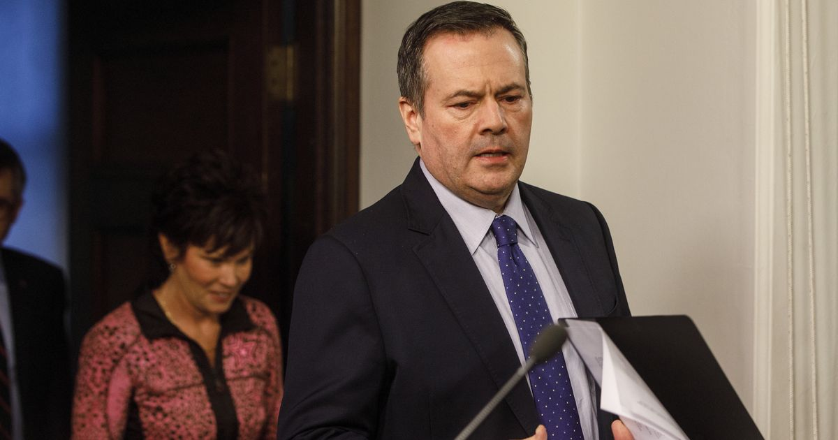 Jason Kenney Keeps Calling COVID-19 'Influenza.' Here's Why He's Wrong.