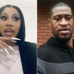 Cardi B Breaks Down George Floyd Protests, Police Brutality: 'People Are