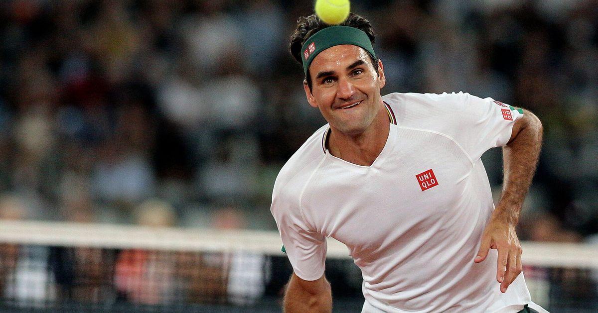 Federer devient pour la 1ère fois le sportif le mieux payé au monde