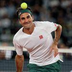 Federer devient pour la 1ère fois le sportif le mieux payé au