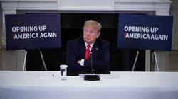 Trump anuncia rompimento dos EUA com OMS por