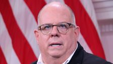 Maryland's GOP Governor Rips Trump For 'Inciting Violence With Twitter' In Minneapolis