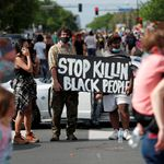 Protests Continue Nationwide Over George Floyd Killing In