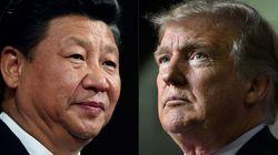 En colère contre la Chine, Trump menace de supprimer les avantages commerciaux de Hong