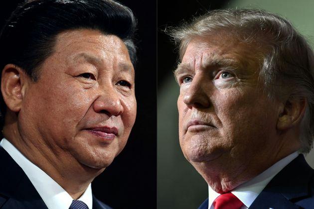 En colère contre la Chine, Trump menace de supprimer les avantages commerciaux de Hong Kong (photo...