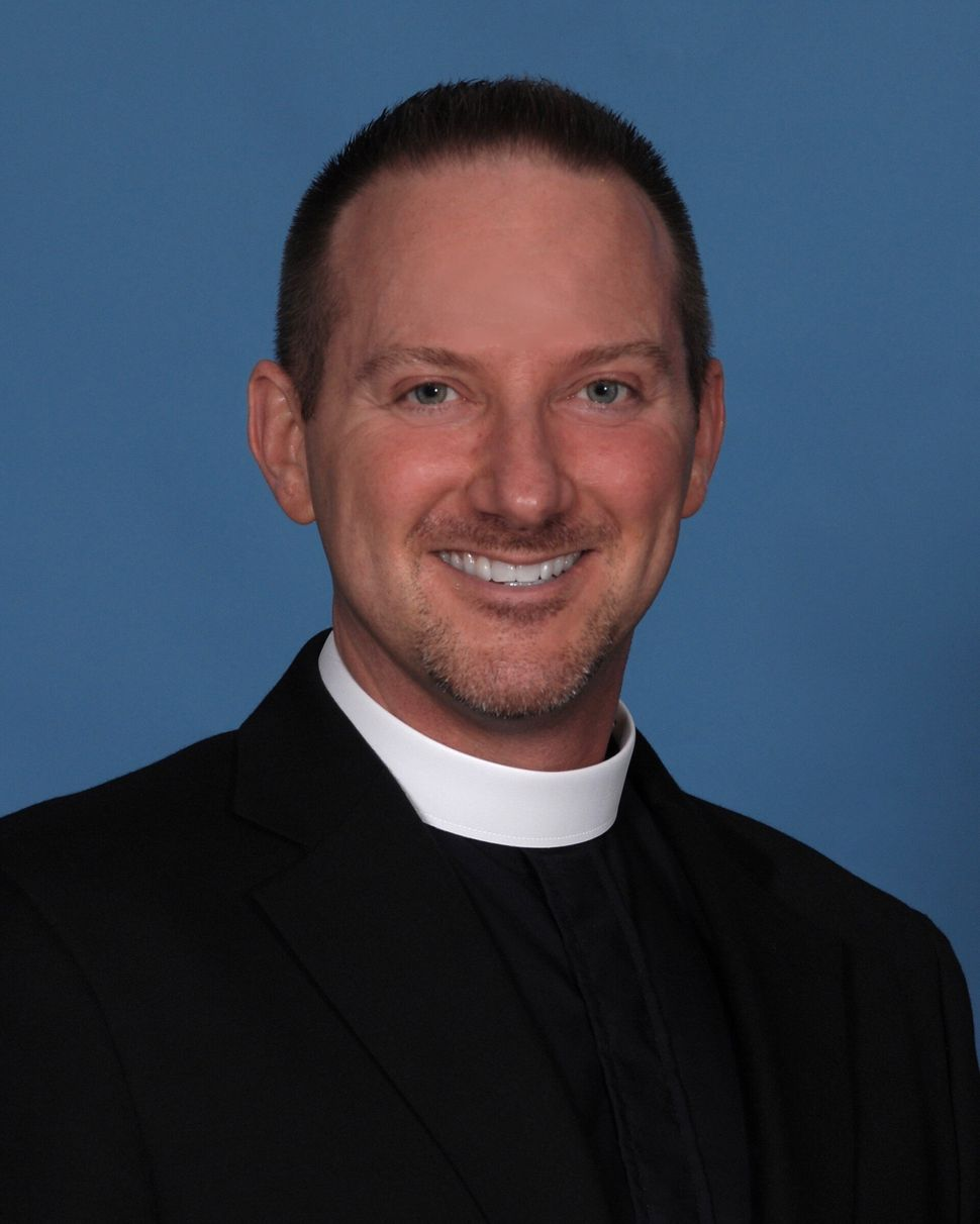 The Rev. Michael S. Bell is a chaplain at PIH Health Good Samaritan Hospital in Los Angeles.
