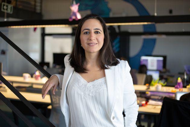 Cristina Junqueira conta como é conciliar a maternidade com a carreira; ela é uma das 40 mulheres mais...