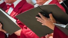 In A Bone To Evangelicals, CDC Drops Warning About COVID-19 Risks In Choirs