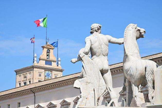Mattarella ha nominato 25 Cavalieri del Lavoro