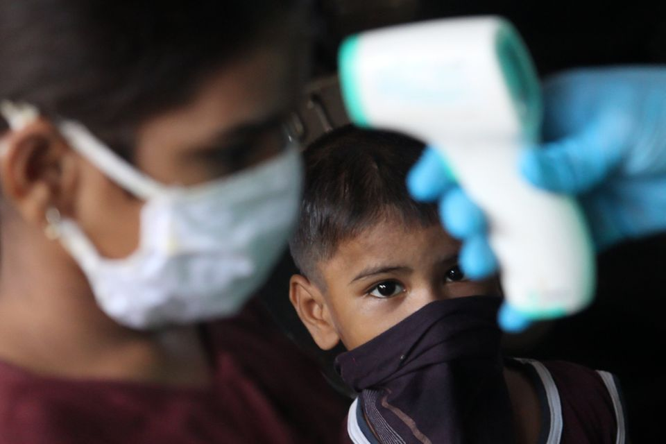 More than 170,000 cases of the virus have been