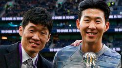 '아시아의 가장 위대한 EPL 선수'는 이들이다(AFC