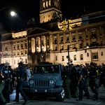 Un homme abattu à Detroit lors d'une manifestation pour George