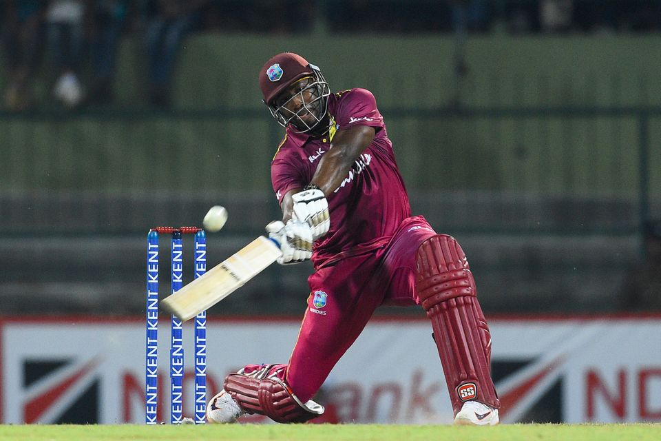 The West Indies' cricket team are set to arrive in July if an approved test tour gets the go ahead from...