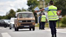 La Sécurité routière s'inquiète de