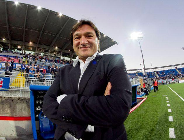 20/09/2011 Novara, serie A Tim, Novara - Inter, nella foto Fabio