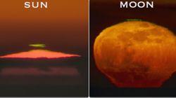 La foto astronomica del giorno della Nasa è di una maestra di