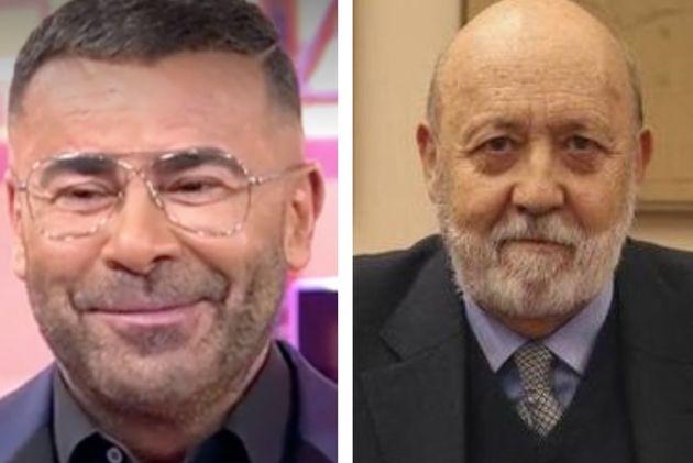 Jorge Javier Vázquez y José Félix