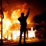 Dans le «chaos» de Minneapolis, la violence divise aussi les