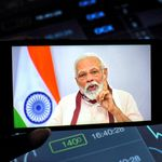 India Posts Record Jump In COVID-19 Cases, Modi Says 'Long Battle'