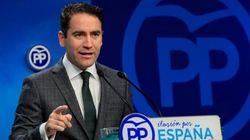 García Egea afirma que Sánchez