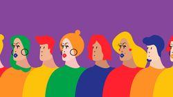 Perché considerare le persone trans come donne sta facendo esplodere il movimento