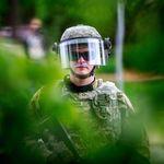 Τι είναι η Εθνοφρουρά των ΗΠΑ και ποια η αποστολή της - Η μακρά ιστορία της στην καταστολή
