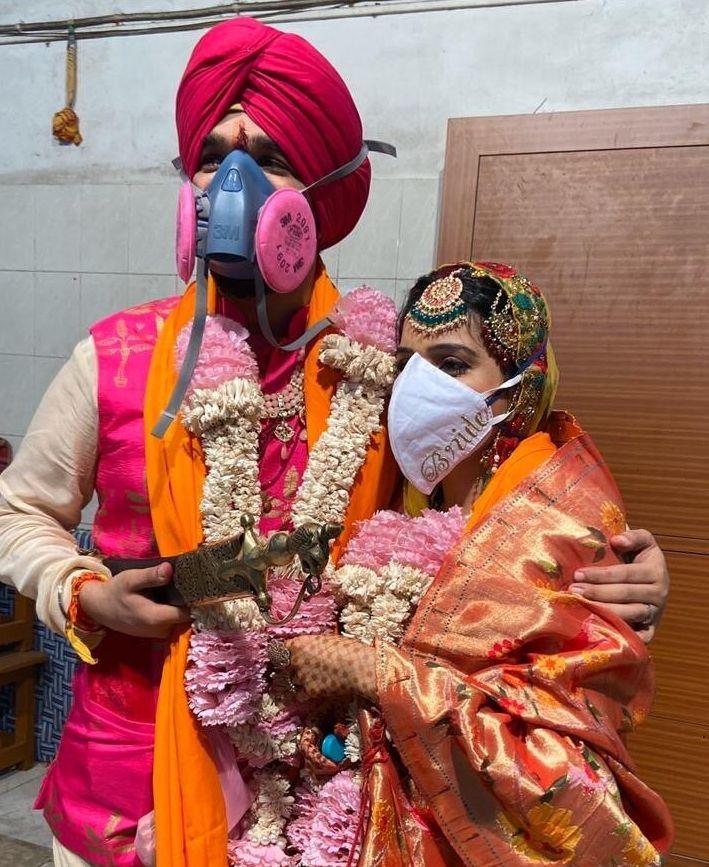 Bhumika and Kush