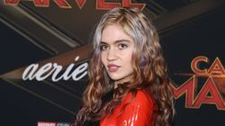 Grimes Reveals Surprisingly Simple Nickname For Baby X Æ