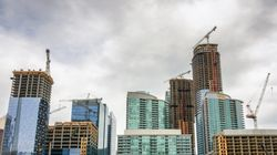 Many New Investors Losing Cash As Toronto Condo Rents Drop: