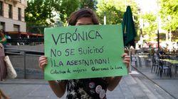 ¿Quién mató a Verónica