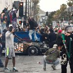Les manifestations continuent aux États-Unis après la mort de George Floyd, des couvre-feux