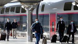Les trains retrouveront 100% de leurs capacités dès la