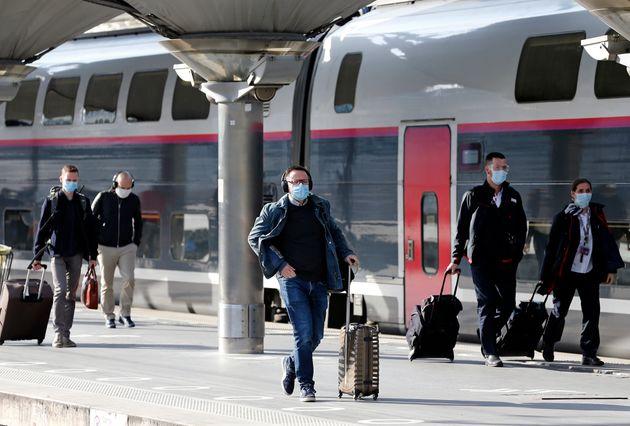 La SNCF s'est engagée à maîtriser ses